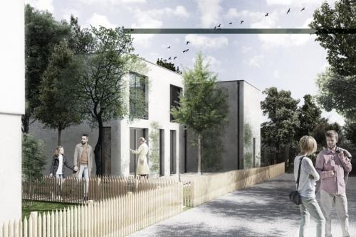 Appartements neufs Villenave-d'Ornon référence 4439