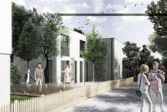 Appartements neufs Villenave-d'Ornon référence 4439 : aperçu n°0
