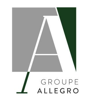 Logo du promoteur immobilier ALLEGRO