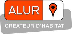 Logo du promoteur immobilier ALUR
