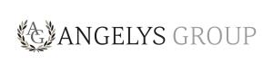 Logo du promoteur immobilier ANGELYS