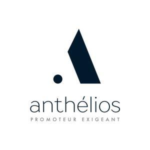 Logo du promoteur immobilier Anthelios