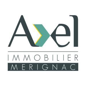 Logo du promoteur immobilier Axel Immobilier