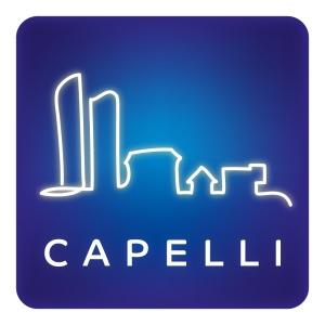 Logo du promoteur immobilier CAPELLI