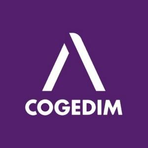Logo du promoteur immobilier Cogedim