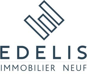 Logo du promoteur immobilier Edelis