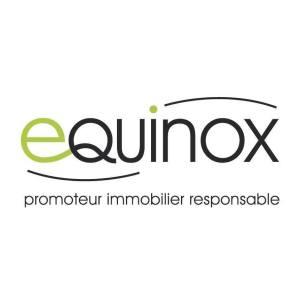 Logo du promoteur immobilier EQUINOX