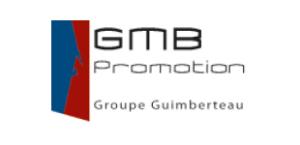 Logo du promoteur immobilier GMB Pomotion
