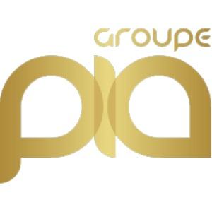 Logo du promoteur immobilier Groupe PIA