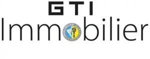 Logo du promoteur immobilier GTI