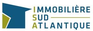 Logo du promoteur immobilier Immobiliere Sud Atlantique