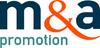 Promoteur : Logo M&A Promotion