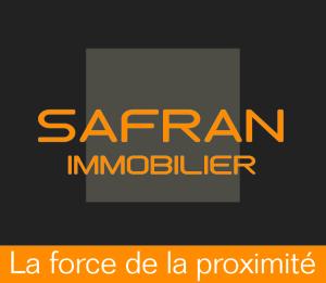 Logo du promoteur immobilier Safran