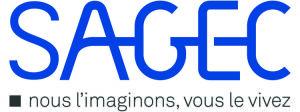 Logo du promoteur immobilier Sagec