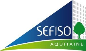 Logo du promoteur immobilier Sefiso Aquitaine