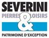 Promoteur : Logo Severini