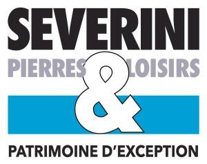 Logo du promoteur immobilier Severini
