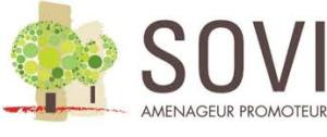 Logo du promoteur immobilier Sovi