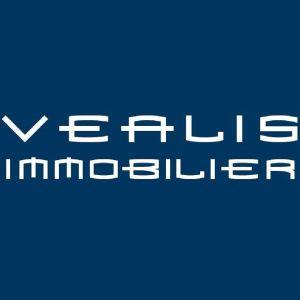 Logo du promoteur immobilier Vealis