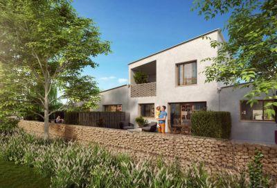 Appartements neufs Bruges référence 4623