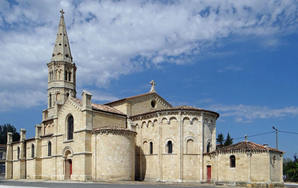 Photo de Léognan
