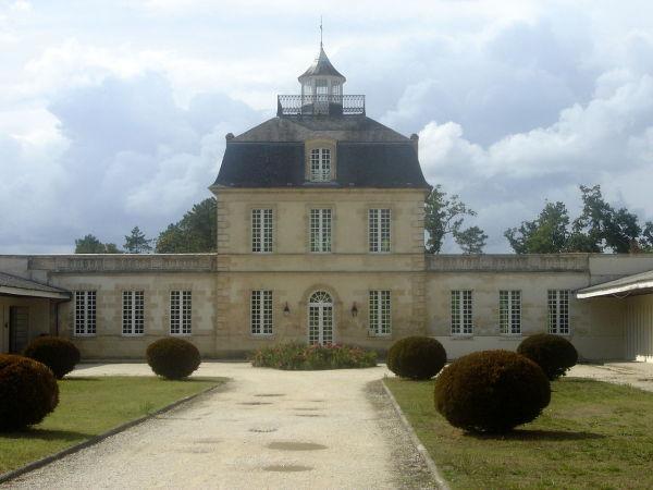 Saint-Médard-en-Jalles en vidéo