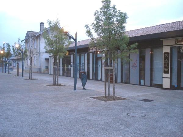 Saint-Aubin-de-Médoc en vidéo