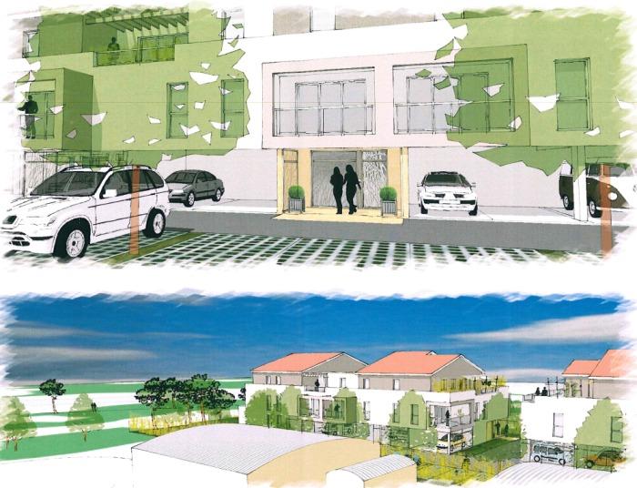 Appartements neufs Le Taillan-Médoc référence 4714 : aperçu n°5