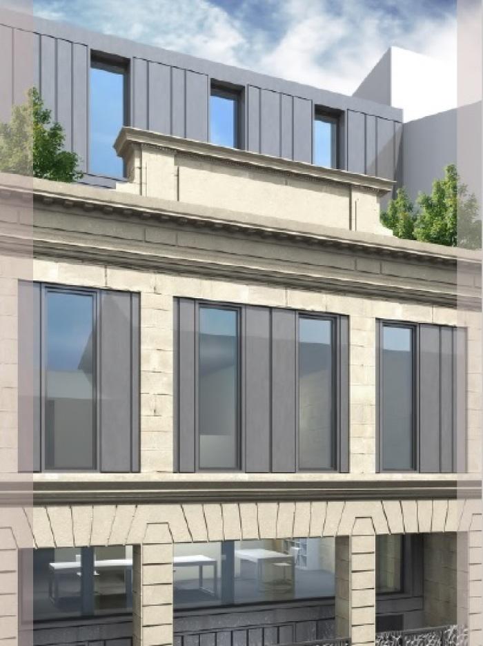 Appartements neufs St Seurin référence 4793 : aperçu n°0