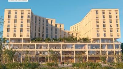 Appartements neufs St Jean référence 4812