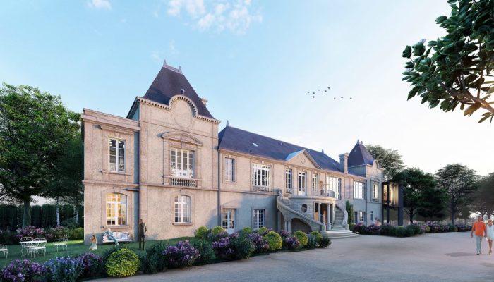 Appartements neufs Sainte-Eulalie référence 4827 : aperçu n°0