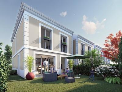 Maisons neuves Le Bouscat référence 5013