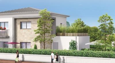 Maisons neuves Caudéran référence 5400