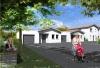 Maisons neuves Saint-Médard-en-Jalles référence 4991