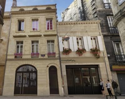 Appartements neufs Les Capucins référence 5033