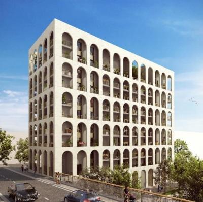 Appartements neufs St Jean référence 4952
