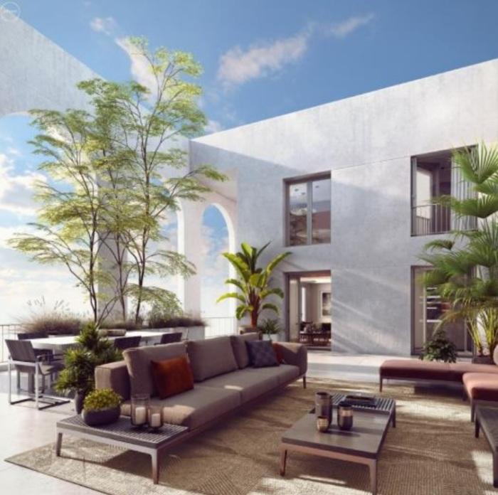 Appartements neufs St Jean référence 4952 : aperçu n°1