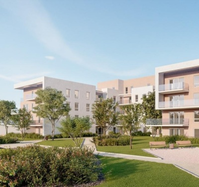 Appartements neufs Villenave-d'Ornon référence 5023