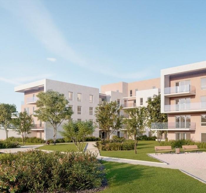 Appartements neufs Villenave-d'Ornon référence 5023 : aperçu n°0