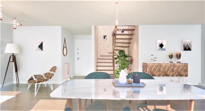 Maisons neuves et appartements neufs Le Bouscat référence 4899 : aperçu n°4