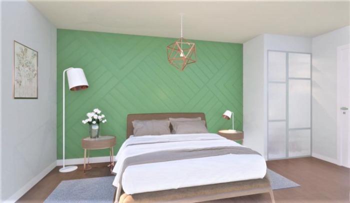 Maisons neuves et appartements neufs Le Bouscat référence 4899 : aperçu n°5