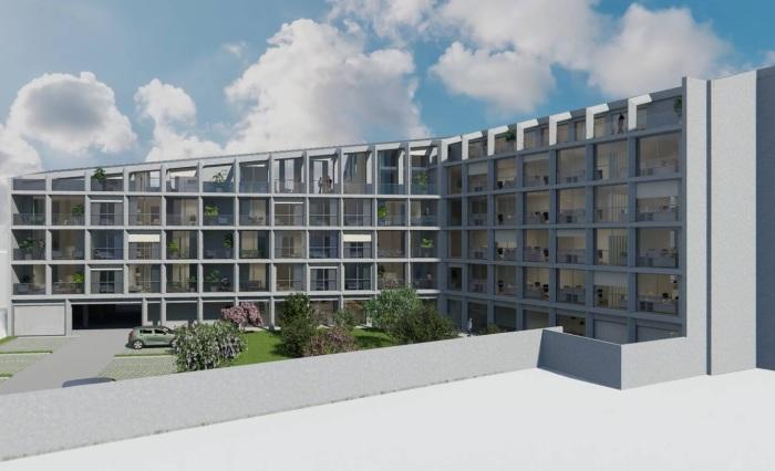 Appartements neufs St Bruno référence 4905 : aperçu n°5