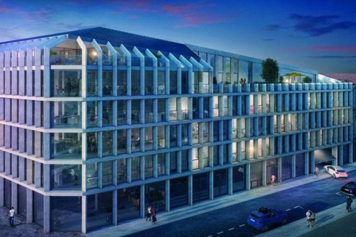 Appartements neufs St Bruno référence 4905 : aperçu n°6