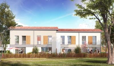 Appartements neufs Izon référence 4844