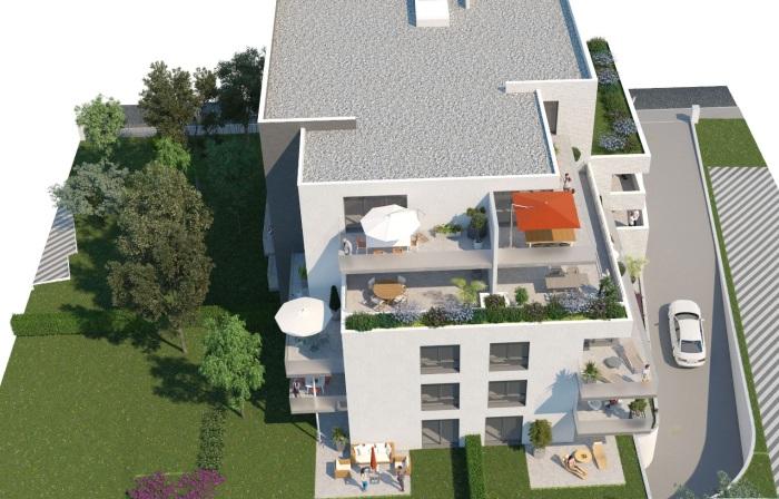 Appartements neufs Caudéran référence 4901 : aperçu n°5