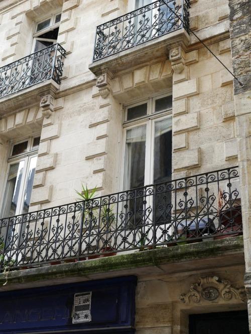 Appartements neufs Hotel de ville Quinconces référence 5029