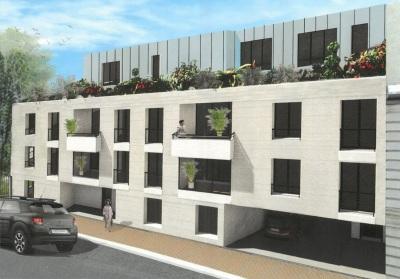 Appartements neufs Nansouty référence 5065