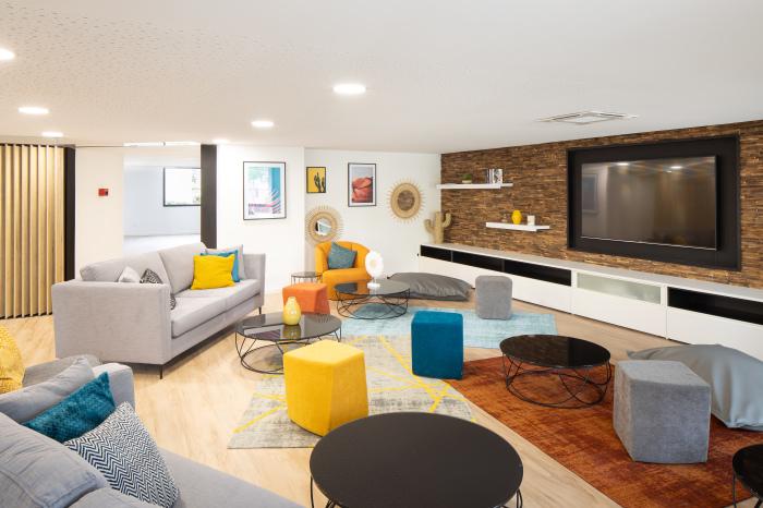 Appartements neufs Mérignac référence 5088 : aperçu n°0