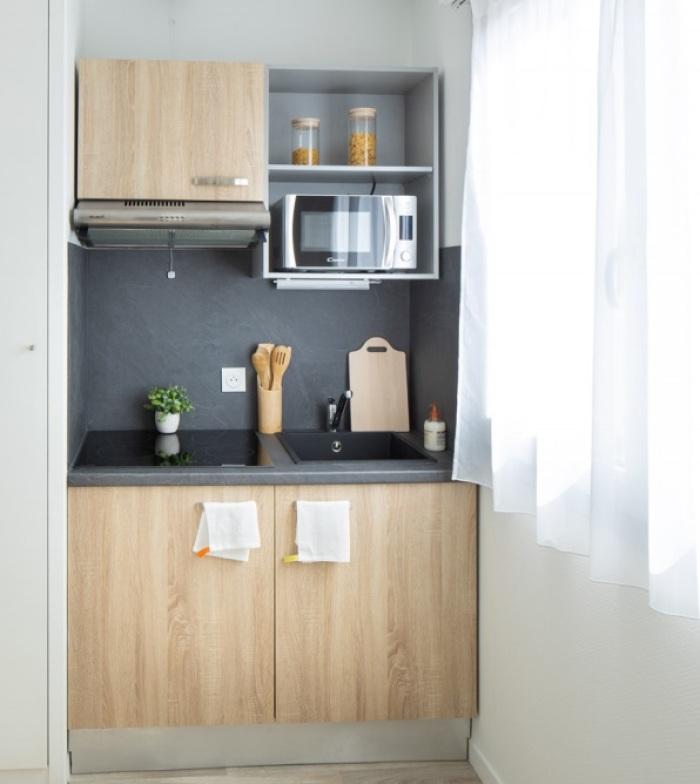 Appartements neufs Mérignac référence 5088 : aperçu n°4