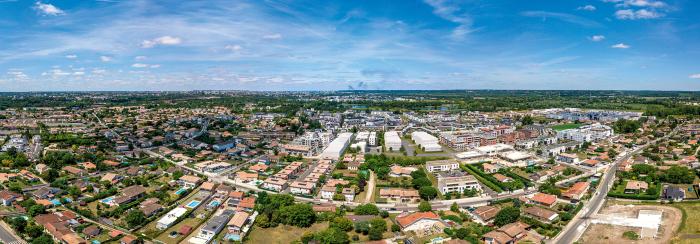 Appartements neufs Villenave-d'Ornon référence 5090 : aperçu n°5